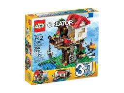 LEGO 31010 Domek na drzewie