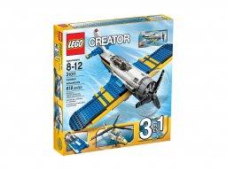LEGO Creator 3 w 1 31011 Lotnicze przygody