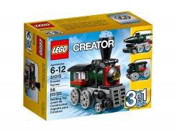 LEGO 31015 Ekspres