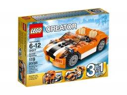 LEGO 31017 Słoneczny śmigacz
