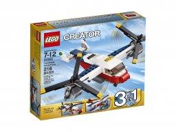 LEGO Creator 3 w 1 Śmigłowiec 31020