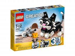 LEGO 31021 Zabawa w kotka i myszkę