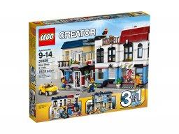 LEGO Creator 3 w 1 31026 Miasteczko
