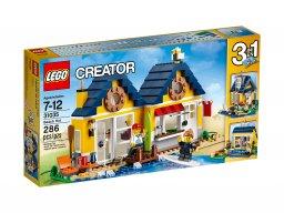 LEGO 31035 Creator 3 w 1 Domek na plaży