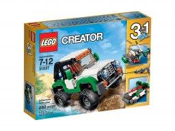 LEGO 31037 Creator 3 w 1 Pojazdy