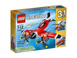 LEGO Creator 3 w 1 31047 Śmigłowiec