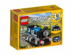 LEGO 31054 Niebieski ekspres