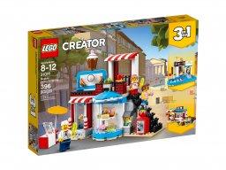 Lego Creator 3 w 1 31077 Słodkie niespodzianki