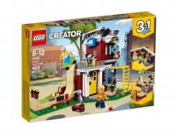 Lego Creator 3 w 1 Skatepark 31081