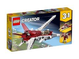 LEGO 31086 Futurystyczny samolot