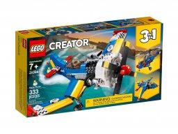 LEGO Creator 3 w 1 Samolot wyścigowy 31094