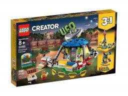 LEGO 31095 Creator 3 w 1 Karuzela w wesołym miasteczku