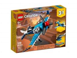 LEGO 31099 Samolot śmigłowy