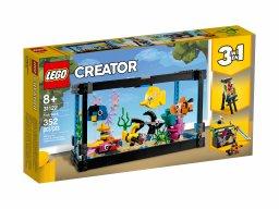 LEGO Creator 3 w 1 31122 Akwarium