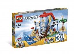 LEGO 7346 Dom nad morzem