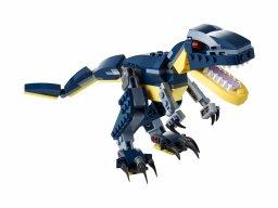 LEGO 77941 Potężne dinozaury