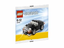 LEGO 30183 Creator Little Car