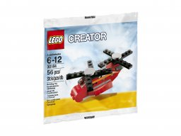 LEGO Creator Little Helicopter 30184