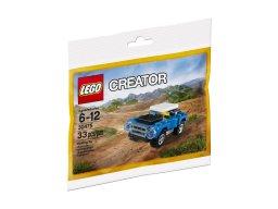 Lego Creator Off Roader