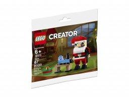 LEGO Creator Santa 30573
