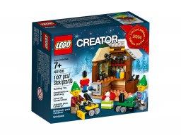 LEGO Creator 40106 Toy Workshop