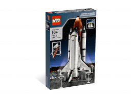 LEGO 10213 Shuttle Adventure