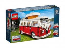 LEGO Creator Expert Mikrobus kempingowy Volkswagen T1 10220
