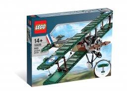 LEGO 10226 Sopwith Camel