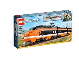 LEGO Creator Expert Horizon Express 10233