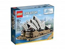 LEGO Creator Expert Gmach opery w Sydney 10234
