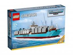 LEGO 10241 Maersk Line Triple-E