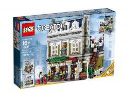 LEGO 10243 Creator Expert Paryska restauracja