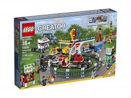 LEGO Creator Expert 10244 Karuzela