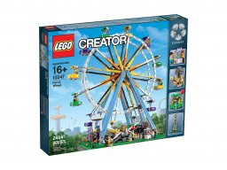 LEGO Creator Expert 10247 Diabelski młyn