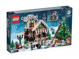 LEGO 10249 Zimowy sklep z zabawkami