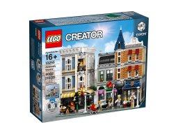 LEGO 10255 Creator Expert Plac Zgromadzeń