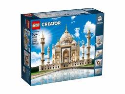 LEGO 10256 Tadż Mahal