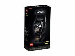LEGO 76182 DC Maska Batmana™