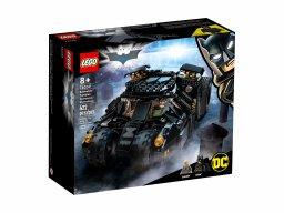 LEGO 76239 Tumbler: starcie ze Strachem na Wróble™