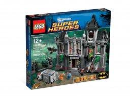 LEGO 10937 Batman™: Ucieczka z Azylu Arkham