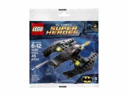 LEGO DC Comics™ Super Heroes Batwing 30301