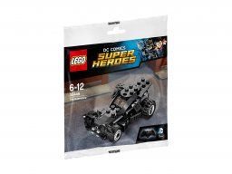 LEGO DC Comics Super Heroes 30446 The Batmobile