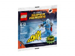 LEGO DC Comics™ Super Heroes Batman™ - Mr. Freeze 30603