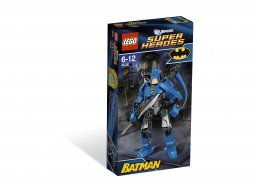 LEGO DC Comics™ Super Heroes Batman™