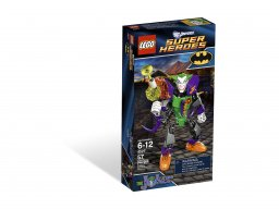 LEGO DC Comics™ Super Heroes The Joker 4527