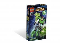 LEGO DC Comics™ Super Heroes Green Lantern 4528