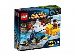 LEGO 76010 DC Comics Super Heroes Batman™: Starcie z Pingwinem