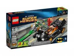 LEGO 76012 DC Comics Super Heroes Batman™: Pościg Człowieka-zagadki