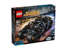 LEGO DC Comics Super Heroes 76023 Tumbler