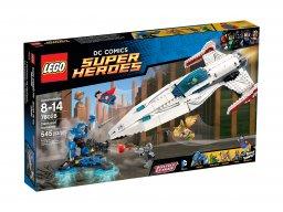 Lego 76028 DC Comics™ Super Heroes Inwazja Darkseida